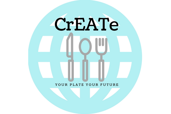 CrEATe – Your Plate Your Future