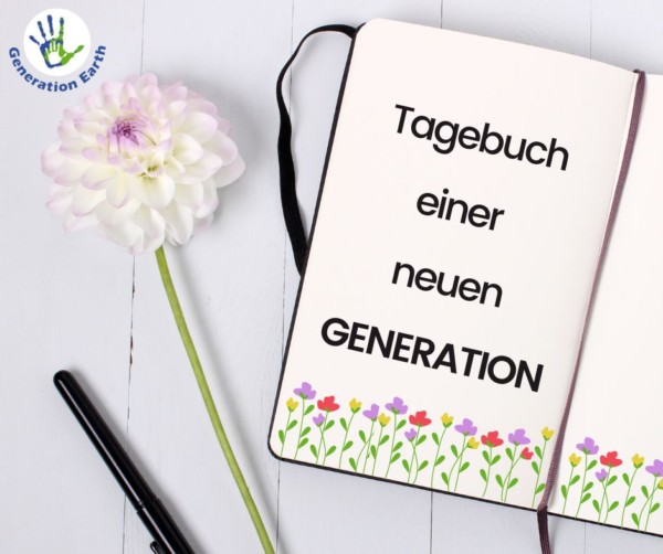Diary of a new generation